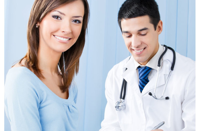 Well Woman Care and Reproductive Care