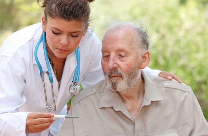 Adult Medicine and Geriatric Care